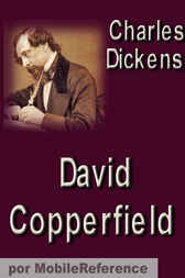 David Copperfiled by MobileReference
