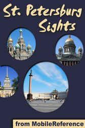 Saint Petersburg Sights by MobileReference