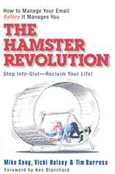 The Hamster Revolution by Mike Song