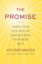 The Promise by Victor Davich