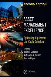 Asset Management Excellence by John D. Campbell