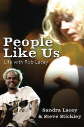 People Like Us by Sandra Lacey