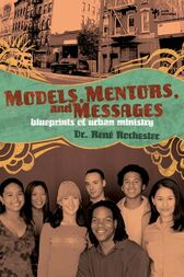 Models, Mentors, and Messages by Zondervan