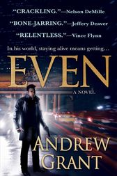 Even by Andrew Grant