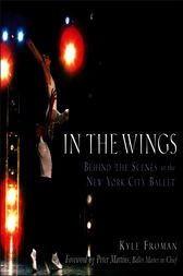 In the Wings by Kyle Froman