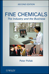 Fine Chemicals by Peter Pollak