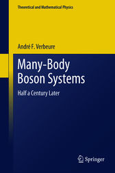 Many-Body Boson Systems by André F. Verbeure
