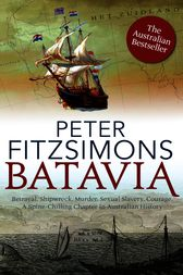 Batavia by Peter FitzSimons