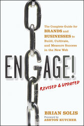 Engage!, Revised and Updated by Brian Solis