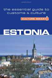 Estonia - Culture Smart! by Clare Thomson