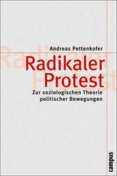 Radikaler Protest by Andreas Pettenkofer