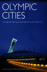 Olympic Cities by John Gold