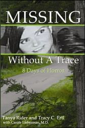 Missing Without A Trace by Tanya Rider