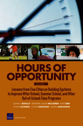 Hours of Opportunity, Volume 1 by Susan J. Bodilly