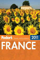 Fodor's France 2011 by Fodor's