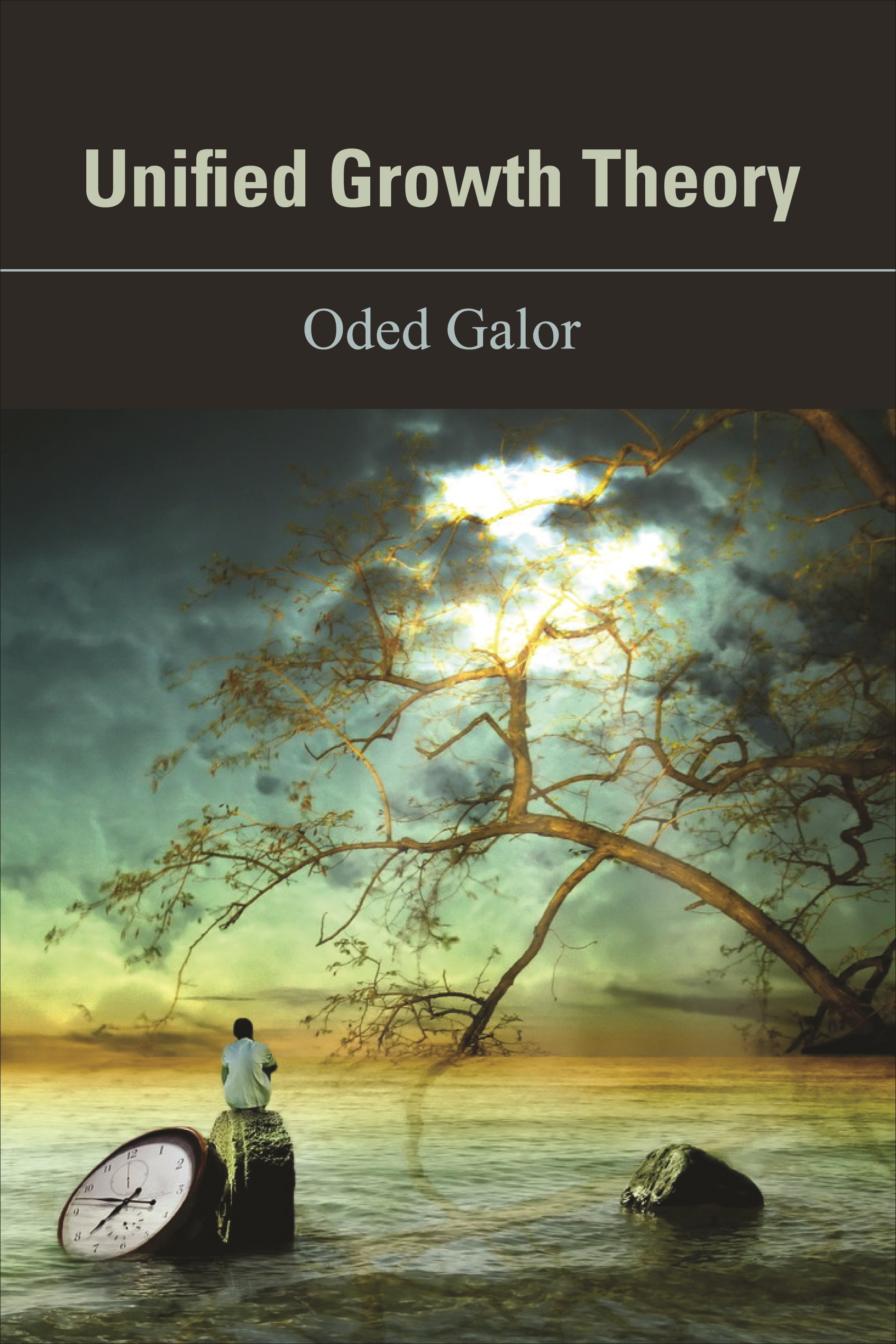 Download Ebook Unified Growth Theory by Oded Galor Pdf