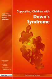 Supporting Children with Down's Syndrome by Hull City Council