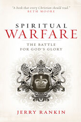 Spiritual Warfare by Jerry Rankin