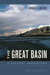 The Great Basin by Donald Grayson