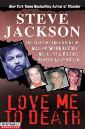 Love Me To Death by Steve Jackson