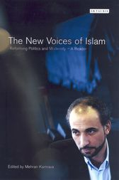 New Voices of Islam by Mehran Kamrava