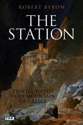 Station,  The by Robert Ron