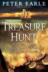 Treasure Hunt by Peter Earle