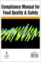 Compliance Manual For Food Quality and Safety by J. J. Keller