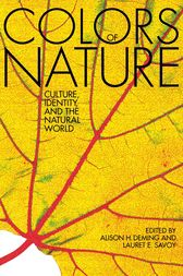 The Colors of Nature by Alison Hawthorne Deming