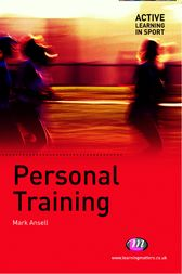 Personal Training by Mark Ansell
