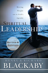 Spiritual Leadership by Henry T. Blackaby