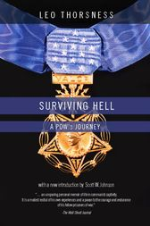 Surviving Hell by Leo Thorsness