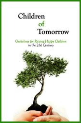 Children of Tomorrow by Rav Michael Laitman