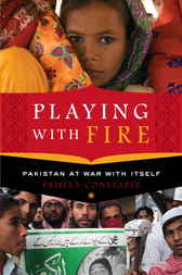 Playing with Fire by Pamela Constable
