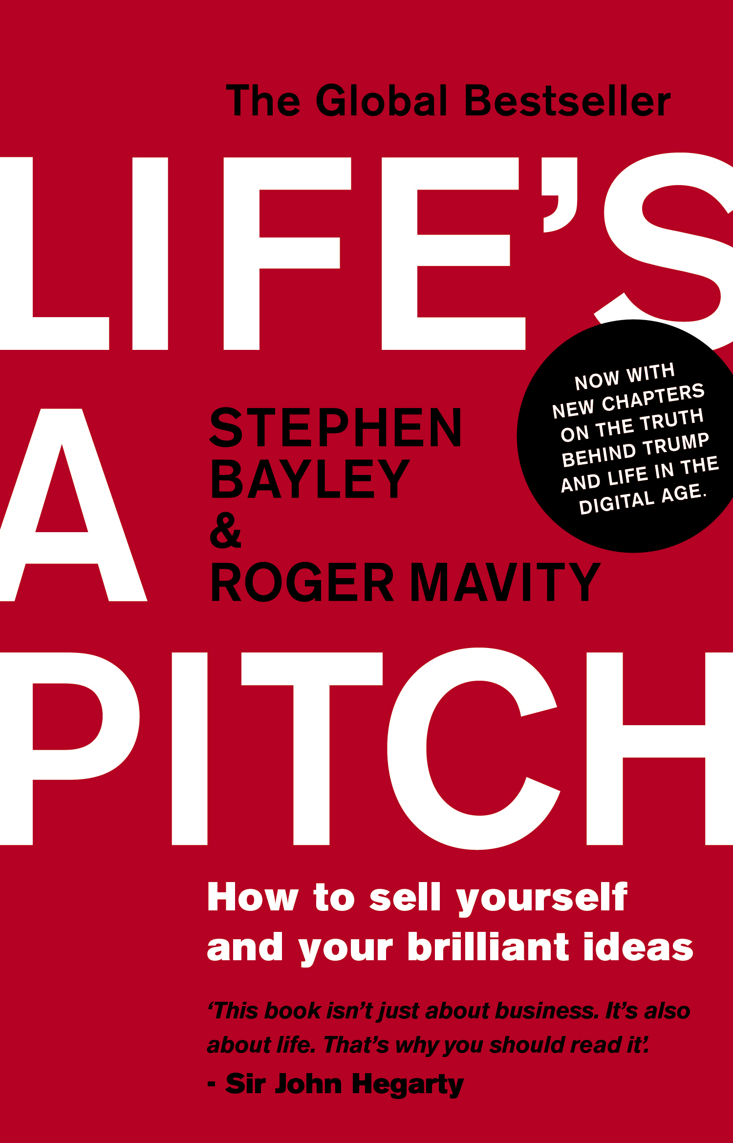 Download Ebook Life's a Pitch by Stephen Bayley Pdf