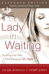 Lady in Waiting Expanded by Jackie Kendall