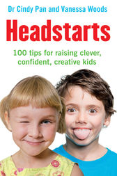 Headstarts by Cindy Pan