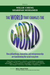 The World that Changes the World by Willie Cheng