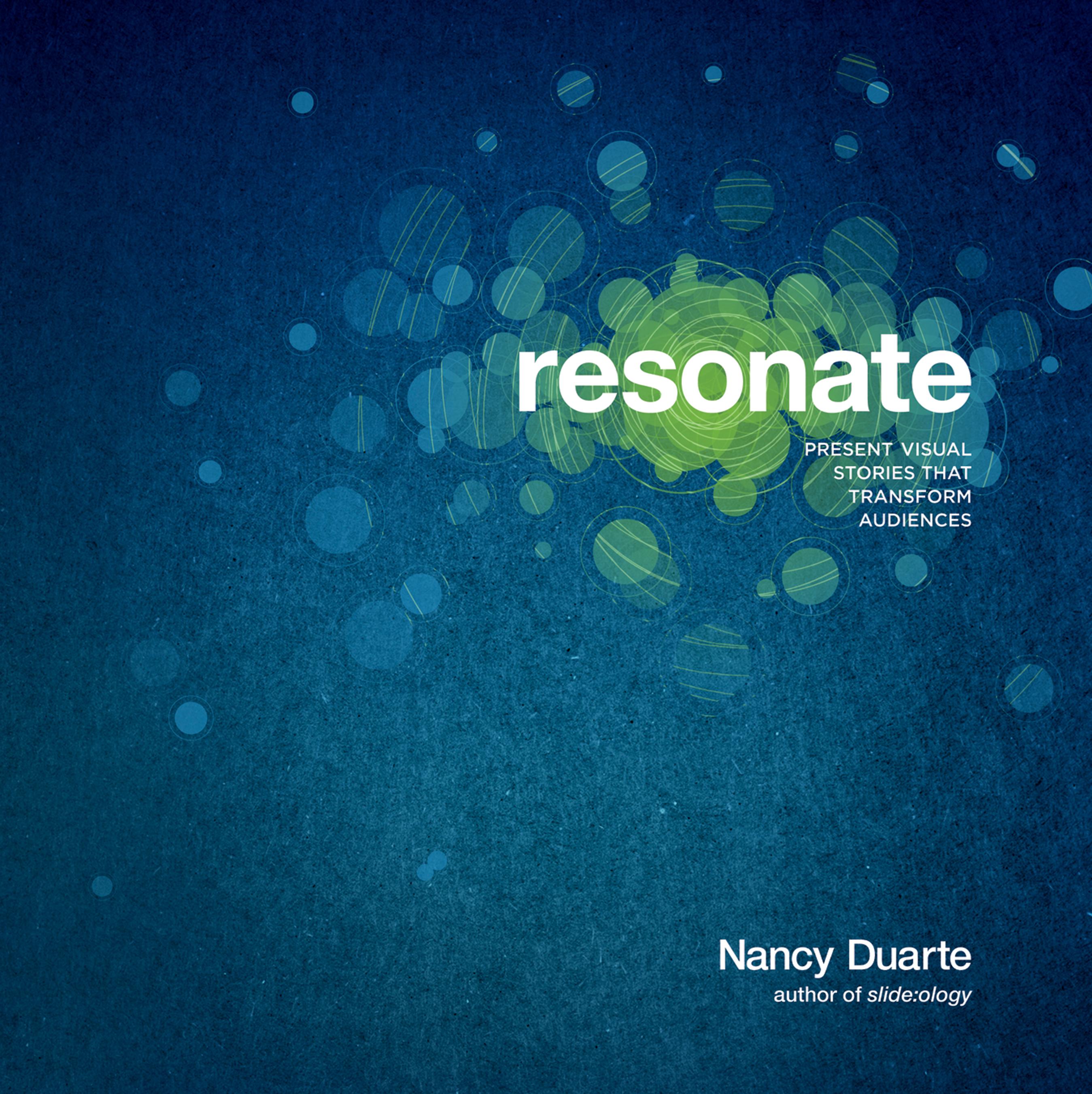 Download Ebook Resonate by Nancy Duarte Pdf