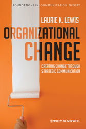 Organizational Change by Laurie Lewis
