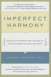 Imperfect Harmony by Joshua Coleman