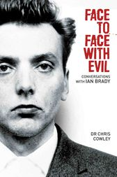 Face to Face with Evil by Chris Cowley