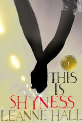 This is Shyness by Leanne Hall