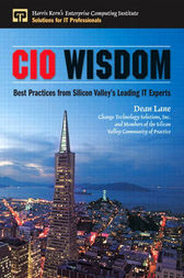 CIO Wisdom by Dean Lane