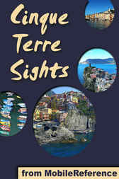Cinque Terre Sights by MobileReference