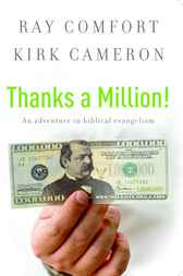 Thanks a Million by Ray Comfort