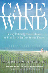 Cape Wind by Robert Whitcomb
