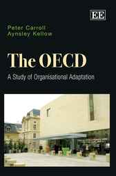 The OECD by Peter Carroll