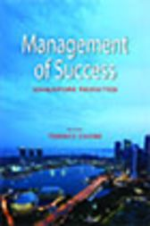 Management of Success by Terence Chong