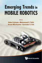 Emerging Trends in Mobile Robotics by Hideo Fujimoto